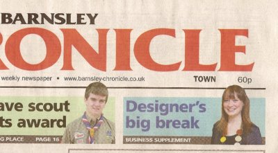 barnsley chronicle